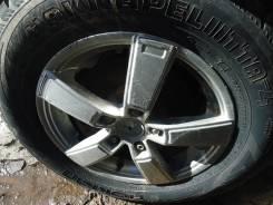Диск литой 195/65R15 для Ford Focus II [арт. 298298-2]
