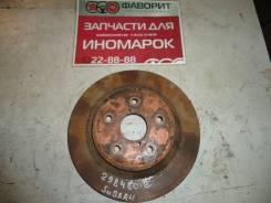 [арт. 298480-2] Диск тормозной задний [26700AL010] для Subaru Outback IV