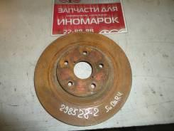 Диск тормозной передний [26300AL010] для Subaru Outback IV, Subaru Outback V [арт. 298528-2]