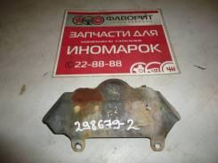 Кронштейн теплозащита выпускного коллектора [14030AA130] для Subaru Outback IV [арт. 298679-2]