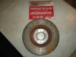 Диск тормозной передний вентилируемый [1829606] для Ford Kuga II [арт. 298776-2]