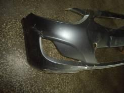 Бампер передний [865114L000] для Hyundai Solaris I [арт. 218332-14]