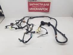 [арт. 417680-4] Электропроводка двери (передней левой) [4012010002B11] для Zotye T600