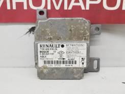Блок управления Airbag [7700428310] для Renault Clio II, Renault Symbol I [арт. 211208-2]