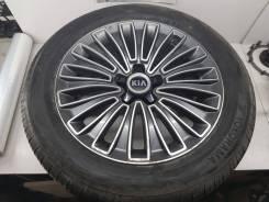 Диск колесный R18 для Kia Quoris [арт. 505437-1]