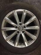Диск колесный [3G0601025D] для Volkswagen Passat B8 [арт. 509092-3]