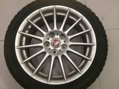 [арт. 510917-3] Диск колесный R17 [GX631007BA] для Jaguar XF X260