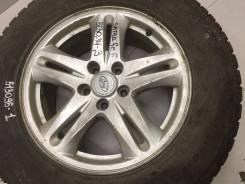 Диск колесный R17 [529102B370] для Hyundai Santa Fe II [арт. 513094-3]