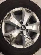 [арт. 514523] Диск колесный R16 [403007887R] для Renault Captur