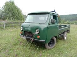 УАЗ-3303, 1985