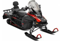 Ускоряем зиму 2021 BRP Ski-Doo Expedition SWT, 2020