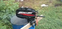 Лодочный мотор Меркури 2.5