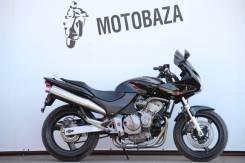Honda CB 600 (1445), 2004