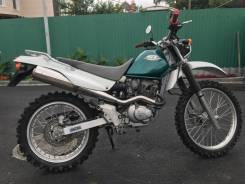 Honda SL 230, 2000