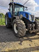 New Holland S, 2009