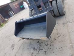 Ковш на мини-погрузчик Komatsu SK815