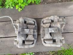 Тормозной суппорт в сборе на УАЗ 3151/3163 Хантер/Патриот