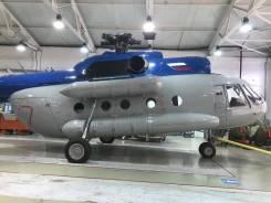 Продается вертолет Ми-8Т 2шт после капитального ремонта