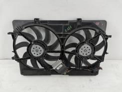 Вентилятор охлаждения радиатора в сборе Audi Q5