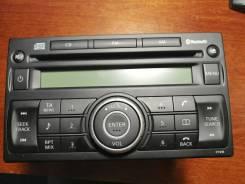 Магнитола Nissan Tiida 28185EM01A