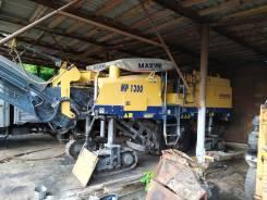 Bomag BM 1300-30, 2004