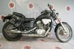 Мотоцикл Honda Steed 400, 1991г, полностью в разбор