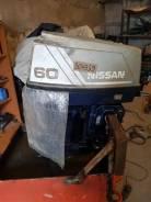 Подвесной лодочный мотор Nissan 60