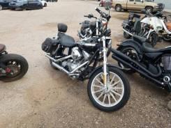 Harley-Davidson Dyna Super Glide FXD, 2003