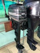 Лодочный мотор Mercury 9.9-149892