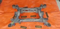 Задний подрамник балка Mark2 GX110 #06