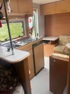 Delta Caravans 443, 2001