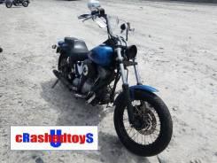 Harley-Davidson Softail Standart FXSTI 12555, 2005