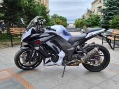 Kawasaki Ninja 1000, 2014
