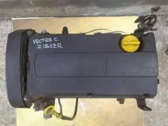 Двигатель Opel Vectra C 2007 [603246] Sedan 1.8
