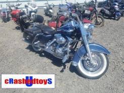 Harley-Davidson Road King Classic FLHRCI 41247, 2003
