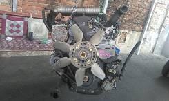 Двигатель Isuzu Bighorn, UBS73, 4JX1TE, 074-0052796