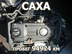 Двигатель Volkswagen CAXA Контрактный | Установка, Гарантия