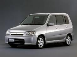 Стекло лобовое Nissan CUBE Z10