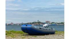 Лодка stormline air classic 360 гарантия 5 лет!