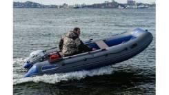 Лодка ПВХ Stormline air Classic 380 НДНД 5лет Гарантия