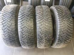Michelin X-Ice North 4, 215/65 R17