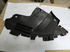 Левая защита двигателя Renault