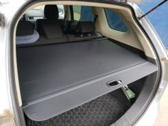 Шторка багажника черная Outlander с 2012- новая