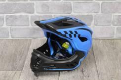 Шлем детский-трансформер универсальный для самоката, велосипеда, мо