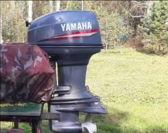 Крым + Yamaha 40 + прицеп.