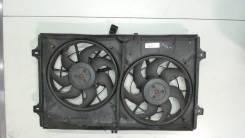Вентилятор радиатора, Seat Alhambra 2001-2010 2002