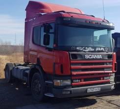 Scania P114GA, 2005