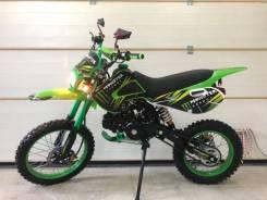 Kawasaki KX 125, 2020