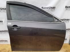 Дверь передняя правая Toyota Camry 50 55 в сборе