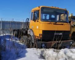 Седельный тягач УРАЛ 532341, В г. Нижневартовске, 2001